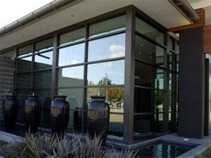 Windsor Marketplace - Arch System Fabrication Pty Ltd